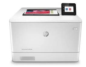 HP Color LaserJet Pro M453cdw printer