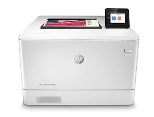 HP Color LaserJet Pro M454nw Printer