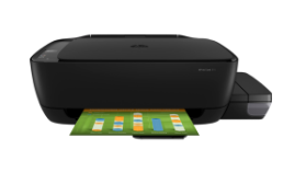 HP Ink Tank 310 driver Printer