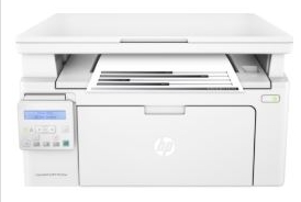 HP LaserJet Pro MFP m132nw Driver