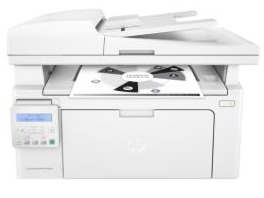 HP LaserJet Pro MFP m132snw