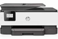 HP OfficeJet Pro 8012 Printer