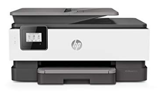 HP OfficeJet Pro 8012 Printer