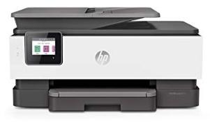 HP OfficeJet Pro 8022 Driver Printer