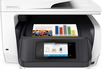 HP OfficeJet Pro 8727 Driver Printer