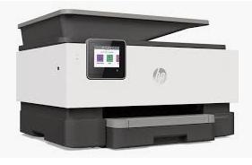 HP OfficeJet Pro 9014 Driver Printer