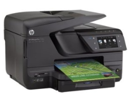 HP Officejet Pro 276dw Printer Firmware
