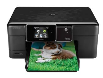 HP Photosmart Plus B210a Printer