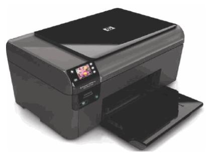 HP Photosmart Printer series B109