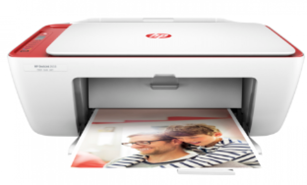 HP DeskJet 2600 Driver For Windows, Mac and Linux Download