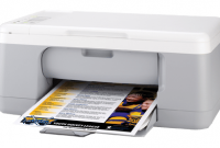 HP Deskjet F2276 Printer