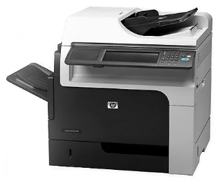 HP LaserJet Enterprise M4555
