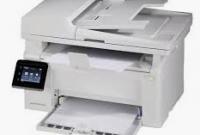 HP LaserJet Pro MFP M130fp
