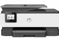 HP OfficeJet Pro 8030