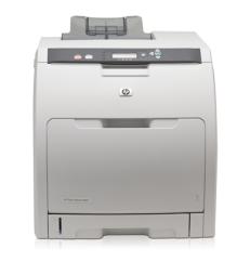 HP Color LaserJet 3600n Driver
