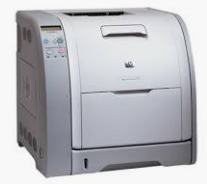 HP Color LaserJet 3700 Driver