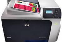 HP Color LaserJet Enterprise CP4525