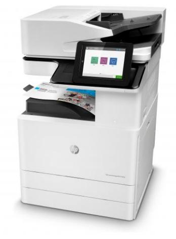 HP Color LaserJet Managed MFP E77822 Driver