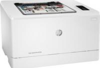 HP Color LaserJet Pro M154 Driver