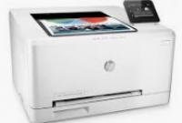HP Color LaserJet Pro M452nw Driver