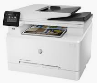 HP Color LaserJet Pro MFP M181nw Driver
