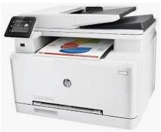 HP Color LaserJet Pro MFP M277c6 Driver
