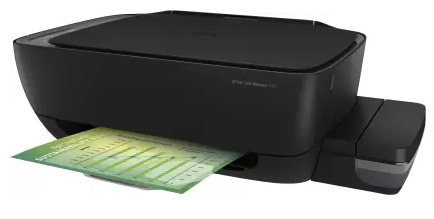 HP Ink Tank Wireless 410 Driver