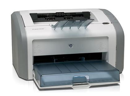 HP LaserJet 1020 Plus Driver