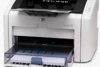 HP LaserJet 1022nw Driver