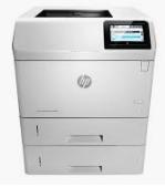 HP LaserJet Enterprise M605x Driver