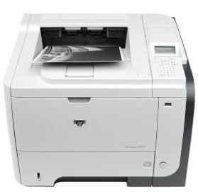 HP LaserJet Enterprise P3015n Driver