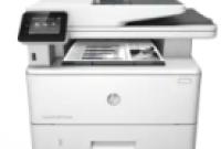 HP LaserJet Pro MFP M426-M427 Driver