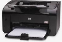 HP LaserJet Pro P1102s Driver