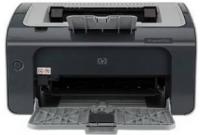 HP LaserJet Pro P1106w Driver