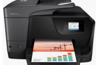 HP OfficeJet 8702 Driver