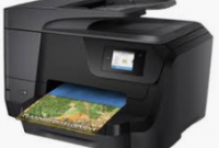 HP OfficeJet Pro 8719 Driver