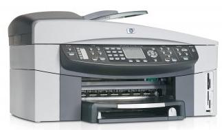 HP Officejet 6110v Driver