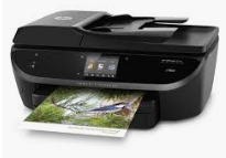 HP Officejet 8045 Driver