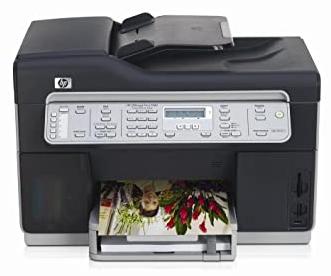 HP Officejet Pro L7580 Driver