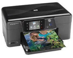 HP Photosmart C309g