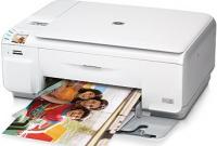 HP Photosmart C4410 Driver