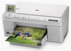 HP Photosmart C6380
