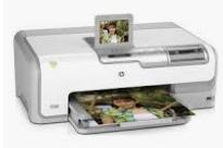 HP Photosmart D7400