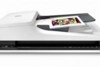 HP ScanJet Pro 2500 f1 Driver