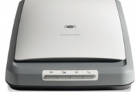 HP Scanjet G3010