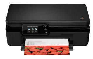 HP Deskjet Ink Advantage 5520 Driver