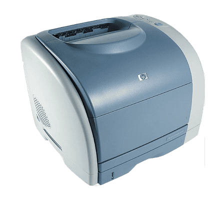 HP Color LaserJet 1500 Complete Driver