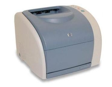 HP Color LaserJet 2500 Driver