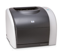 HP Color LaserJet 2550 Series Driver