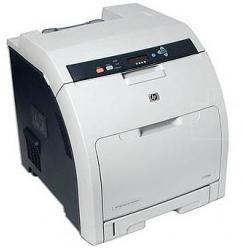 HP Color LaserJet 3000dn Driver
